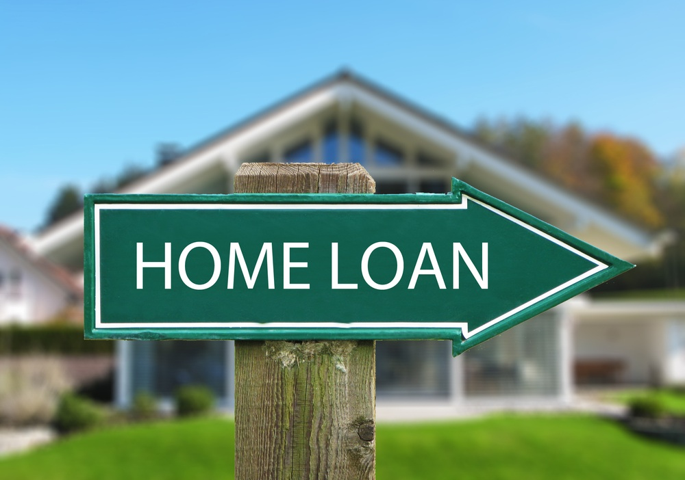 Bid home loan sign bid home loans for How to finance building a new home